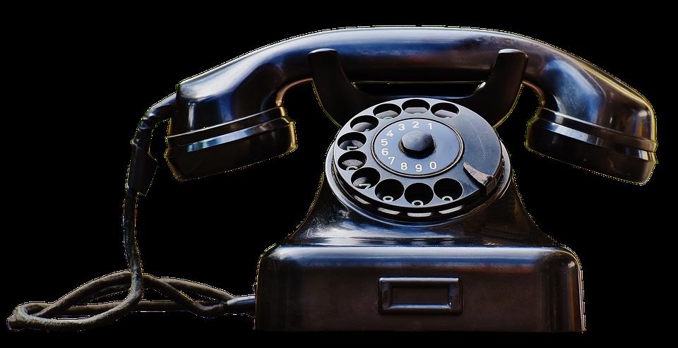 Telefoninumbrid